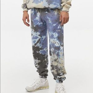 Urban Outfitters // iet frans overdyed joggers